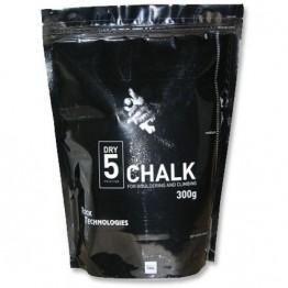 Магнезия в пакетах Rock Technologies Dry 5 Loose Chalk 300 г
