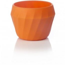 Миска Humangear FlexiBowl оранжевая