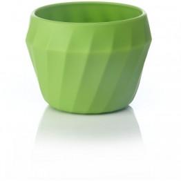 Миска Humangear FlexiBowl зелена