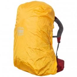 Накидка Turbat Raincover L жовта