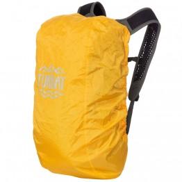 Накидка Turbat Raincover XS жовта