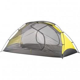 Палатка Salewa Denali 3 зеленая