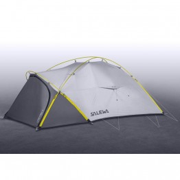 Палатка Salewa Litetrek II серая