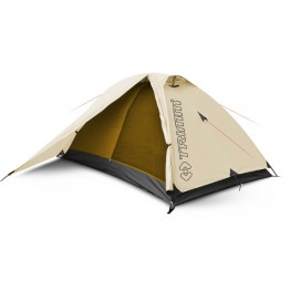 Палатка Trimm Compact песочная