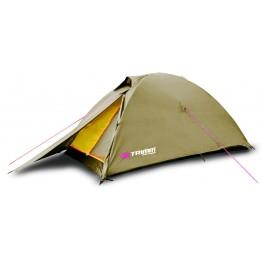 Палатка Trimm Duo бежевая