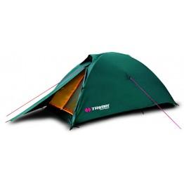 Палатка Trimm Duo зеленая