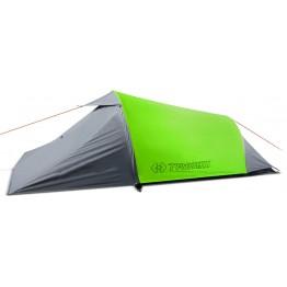 Палатка Trimm Spark D зеленая