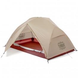 Палатка Turbat Shanta 2 песочная
