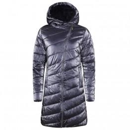 Пальто Alpine Pro Omega 4 женское синее