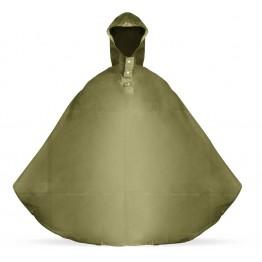 Плащ-пончо Trimm Basic зелений