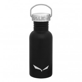 Пляшка Salewa Aurino 0,5 л чорна