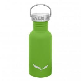 Пляшка Salewa Aurino 0,5 л темно-зелена