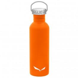 Пляшка Salewa Aurino 1 л DBL LID оранжева