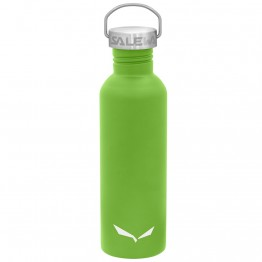 Бутылка Salewa Aurino 1 л DBL LID зеленая