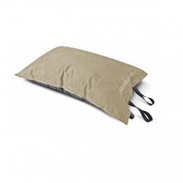 Подушка самонадувна Trimm Gentle бежева