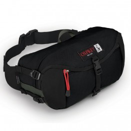 Поясная сумка Osprey Heritage Waist Pack 8 черная