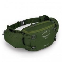 Поясная сумка Osprey Savu 5 зеленая