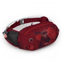Поясная сумка Osprey Seral 4 красная