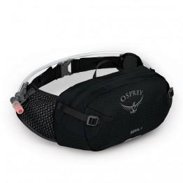 Поясная сумка Osprey Seral 4 черная