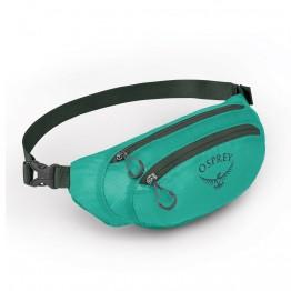 Поясная сумка Osprey UL Stuff Waist Pack бирюзовая