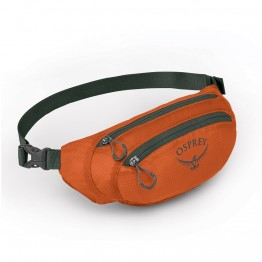 Поясная сумка Osprey UL Stuff Waist Pack оранжевая