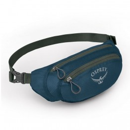 Поясная сумка Osprey UL Stuff Waist Pack синяя