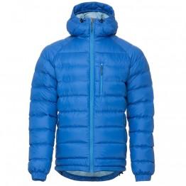 Пуховая куртка Turbat Lofoten Mns мужская синяя