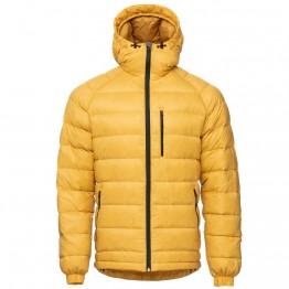 Пуховая куртка Turbat Lofoten Mns мужская желтая