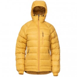 Пухова куртка Turbat Lofoten Wms жіноча жовта