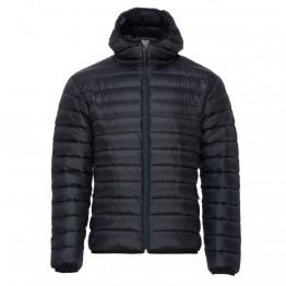 Пухова куртка Turbat Trek Mns чоловіча чорна