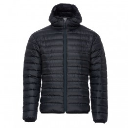 Пуховая куртка Turbat Trek Mns мужская черная