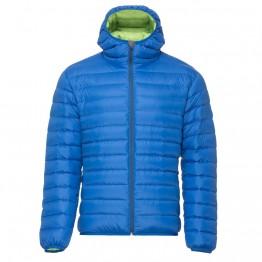Пуховая куртка Turbat Trek Mns мужская синяя