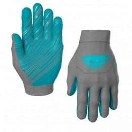 Перчатки Dynafit Upcycled Thermal серые/синие