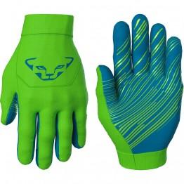 Перчатки Dynafit Upcycled Thermal Gloves унісекс зеленые