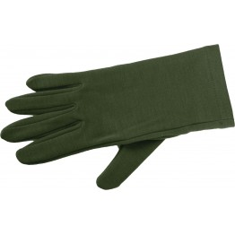 Рукавиці Lasting Rok зелені