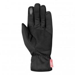 Рукавиці Salewa Windstopper Finger Gloves чорні