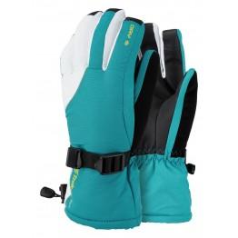 Рукавиці Trekmates Mogul Dry Glove Wmn жіночі сині