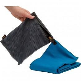 Рушник Turbat Shypit S темно-синій