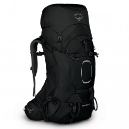Рюкзак Osprey Aether 55 черный
