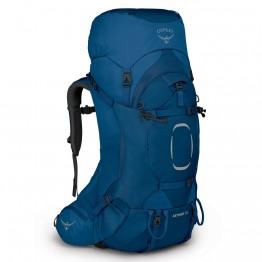 Рюкзак Osprey Aether 55 синій