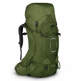 Рюкзак Osprey Aether 55 зелений