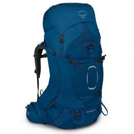 Рюкзак Osprey Aether 65 синий
