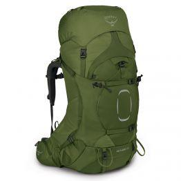 Рюкзак Osprey Aether 65 зелений
