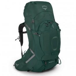 Рюкзак Osprey Aether Plus 60 зеленый