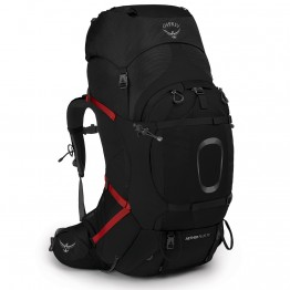 Рюкзак Osprey Aether Plus 70 чорний
