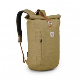 Рюкзак Osprey Arcane Roll Top бежевый
