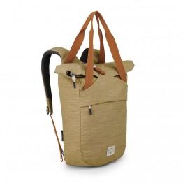 Рюкзак Osprey Arcane Tote Pack бежевый