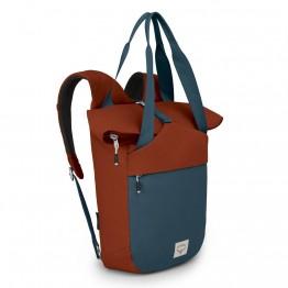 Рюкзак Osprey Arcane Tote Pack оранжевый