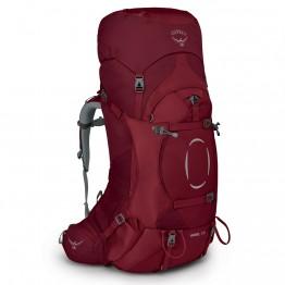 Рюкзак Osprey Ariel 55 красный