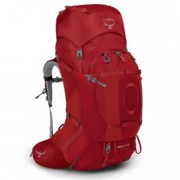 Рюкзак Osprey Ariel Plus 60 красный